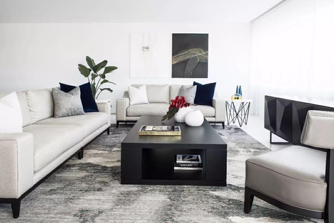 最全的家具尺寸和布局方案,需要的赶紧收藏!