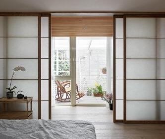 日式住宅设计