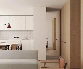精致小户型公寓,简单...