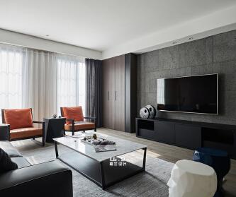 现代时尚家居装修设计...