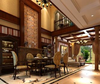 玉林山水5室2厅285平...