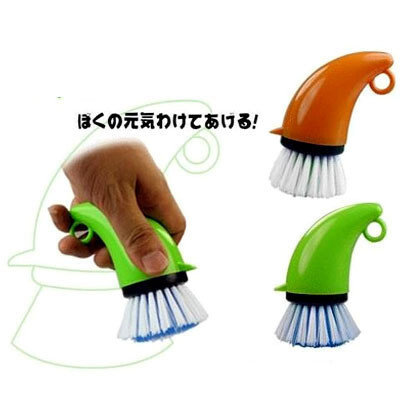 厨房必备 精致洗锅刷 碗刷 碟刷 清洁刷 去油污刷子 清洗刷,