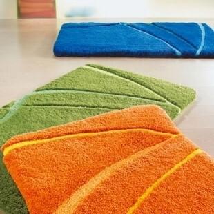 欧洲时尚卫浴spirella新线条浴室晴纶地垫 浴室垫 垫子,浴室垫,