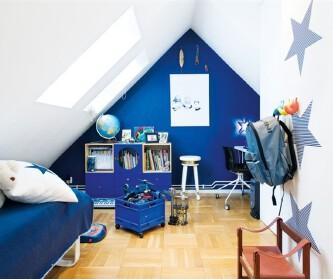 瑞典聪明的阳光屋