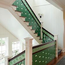 室内楼梯装修不得不知