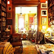 修筑豪华书房  装载不尽书卷味