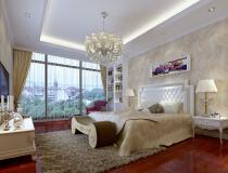 145万打造500平现代欧式风格别墅