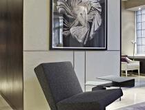 10万打造157平现代风格三居室
