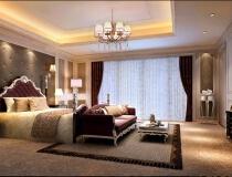 50万打造500平欧式风格别墅