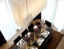 40万打造360平欧式风格别墅