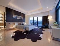 65万打造370平现代风格别墅-370平米别墅现代风格