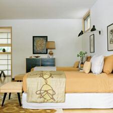 节省空间 卧室个性壁灯系列