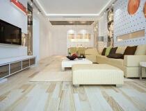 玺源台90平两居室现代简约风格