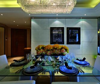 18万高档公寓现代风格