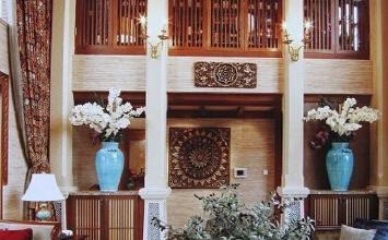 深圳圣莫丽斯别墅设计