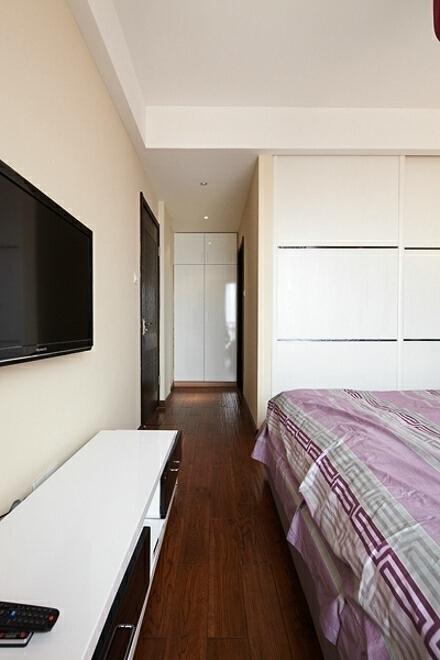,104平,12万,欧式,两居,卧室,