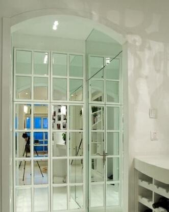,白色,简约,卫生间,75万,小户型,现代,150平,