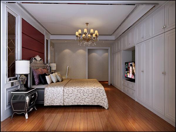 ,3万,一居,卧室,现代,效果图,25平,