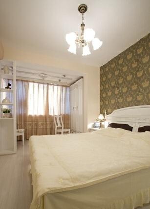 ,卧室,小户型,绿色,10万,田园,150平,