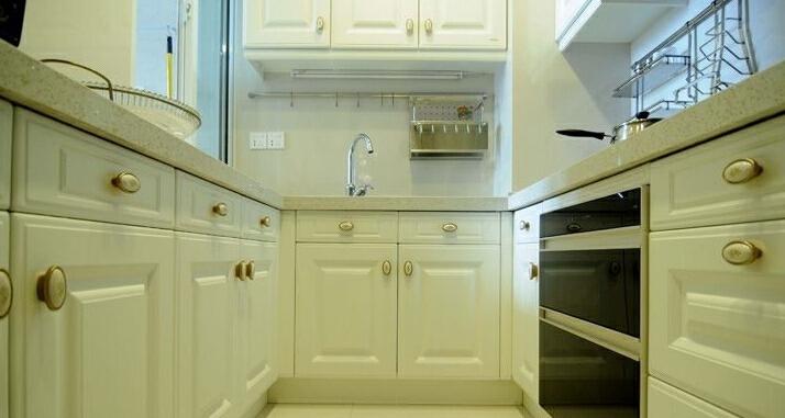 ,白色,厨房,小户型,180平,现代,12万,
