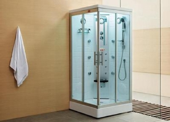 整体淋浴房好不好用?整体浴室淋浴房价格一般多少?