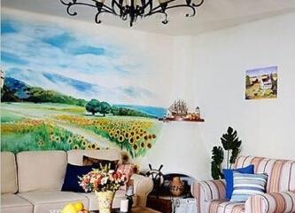 背景墙设计精选,背景墙图片大全