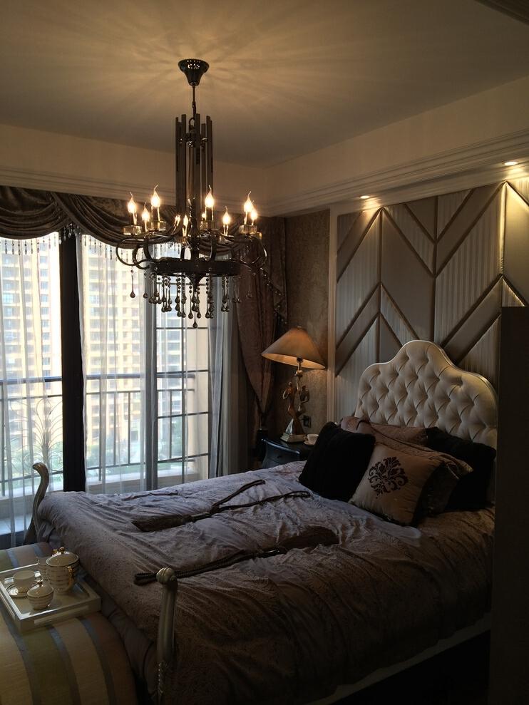 ,白色,大户型,卧室,300万,199平,欧式,