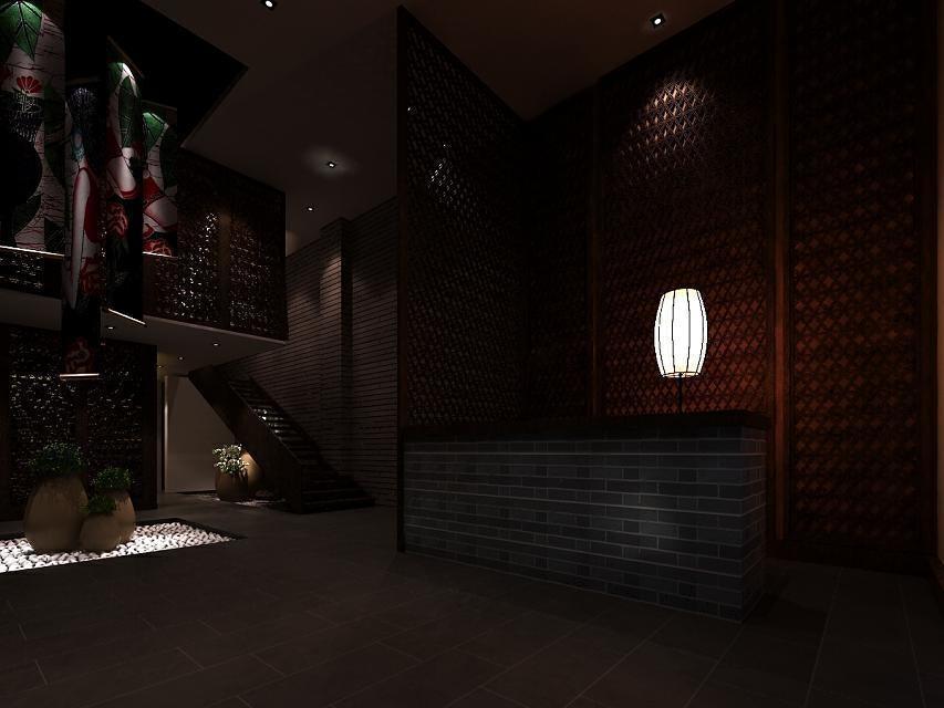 ,客厅,中式,效果图,1200平,公装,原木色,150000万,