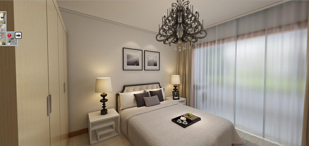 ,现代简约风格,142平,三居,超高性价比,三居室装修,大气装修,15万,温馨舒适,现代,效果图,