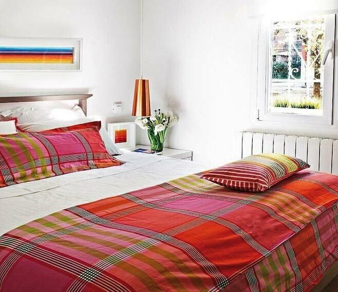 ,40平,卧室,一居,3万,现代,