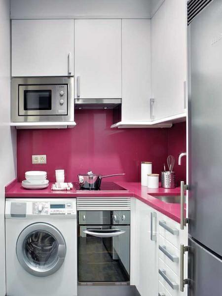 ,一居,厨房,4万,现代,45平,