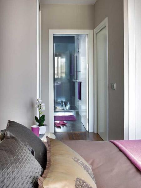 ,现代,一居,4万,45平,卧室,