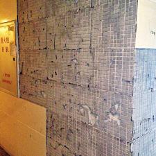 瓷砖脱落怎么办,瓷砖脱落如何修复