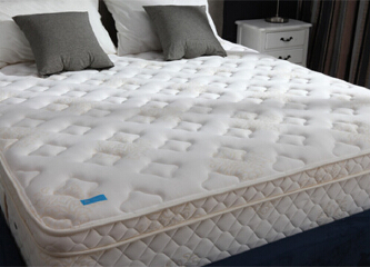 乳胶床垫哪个品牌好?乳胶床垫如何保养