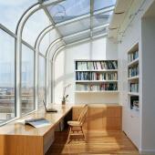 小户型阳台如何设计,小户型阳台装修效果图赏析