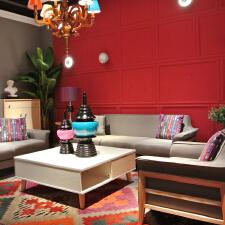 装修颜色搭配须知,各种家居颜色及其作用