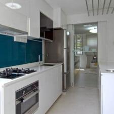 厨房装修需注意事项,你知道哪些呢?