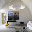 意大利卡普里岛简约复古酒店