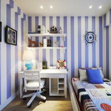儿童房装修涂料选择4个小常识,你知不知道呢?